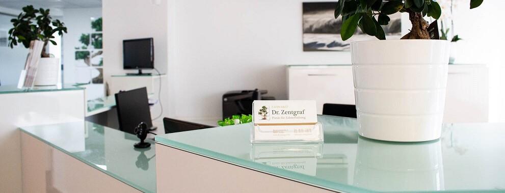 Dr. Zentgraf - Zahnarztpraxis für Zahnerhalt